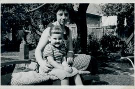 1958 Gabi ?, A. Dürr 76RW