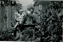 1959 Willi, Helli, Grete, Anni Ranitsch 79RW