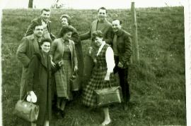 1960er Ausflug 81FM