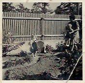 1957 W. Frank, T. Frank, 8T