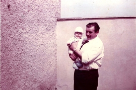 1975 R. Pamer, M. Pamer (11AH)