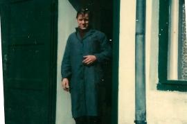 1977 J. Siebenstich 16SH