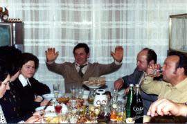 1980er E. u. L. Hiermann, St. Steiner, J. Steiner, 33HR