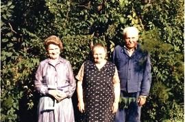 1980er Agnes, Fr. Sonnleitner, Hr. Sonnleitner 44So