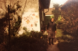 1984 Pipi Oma Elisabeth Pamer, Untere Hauptstraße 66 4SP