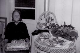 1976 Theresia Öller 85LÖ