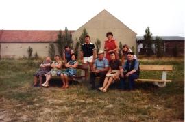 1980 Kuhne 13 Bankerlrunde Neusiedlergasse