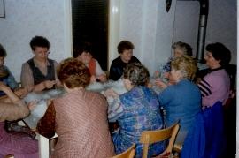 1990er beim Federnschleißen 130ML