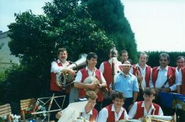 1990 KBZ beim Fischer 7DEM