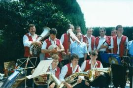 1990 KBZ beim Fischer 8DEM