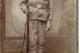 1890er L. Nitschinge 10NH