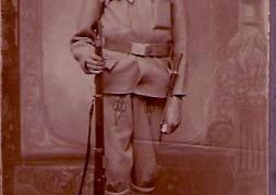 1890er L. Nitschinger 10NH