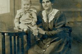 1910er ?, Fr. Horvath 10SL