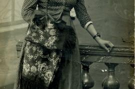 1910er Katharina Horvath 11SL