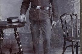 1890er unbekannt 12NH