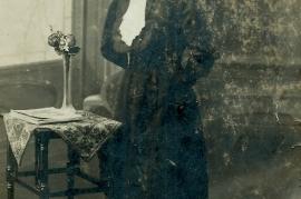 1910er Elisabeth Hiermann 12SL