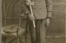 1870 Johann Rauscher 14HW