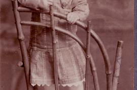 1910er ?. Horvath 16SL