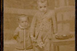 1900 unbekannt 210PM