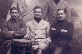 1910er 1.l. Matthias Horvath 21SL