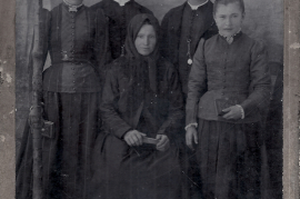 1910er Fam. Lambert 23LAG