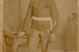 1900 Hr. Doktor Meixner 24AH