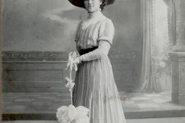 1910 unbekannt 267PM