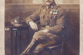 1910er A.Strobl 30PA