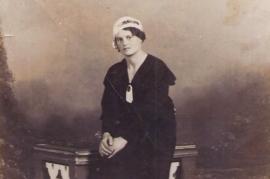 1910er A.Strobl 31PA