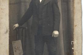 1890er Johann Schmelzer 3NH