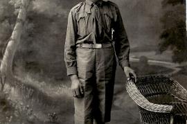 1916 unbekannt 40WB