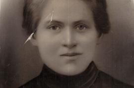 1915 Karoline Niedermeier (Schmidt) 52ZA