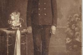 1890er Hr. Nitschinger 5NH