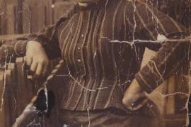 1900er Katharina Sonnleitner 78So