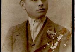 1900 Leni Schmelzer 8NH