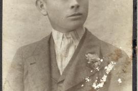 1900er Leni Schmelzer 8NH