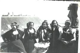 1935 Volkstanzgruppe Zurndorf 144BA