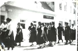 1935 Volkstanzgruppe Zurndorf 145BA