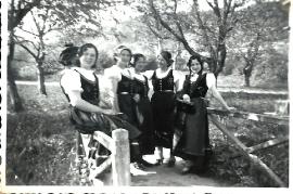 1935 Volkstanzgruppe Zurndorf 146BA