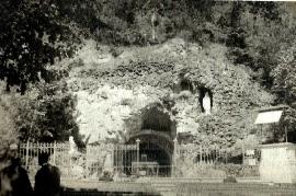 1935 Volkstanzgruppe Zurndorf in Imst 156BA