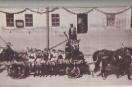 1934 Volkstanzfest 3SM